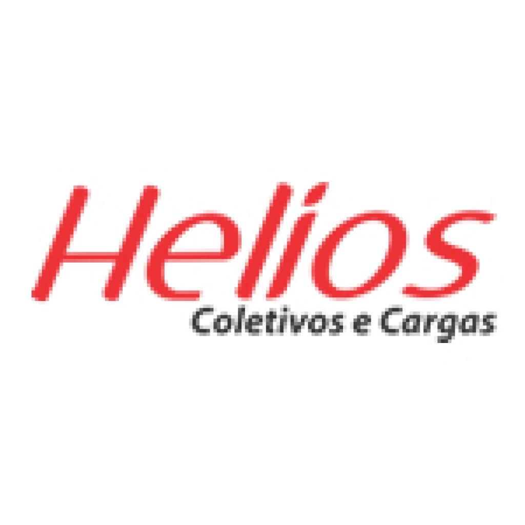 HÉLIOS COLETIVOS E CARGAS LTDA