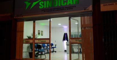 Inauguração da nova sede
