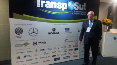 Feira TranspoSul 2017