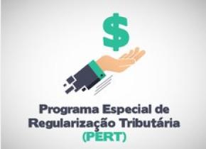 Governo prorroga prazo de adesão do Programa Especial de Regularização Tributária (PERT)