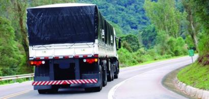Segundo Substitutivo do Marco Regulatório do Transporte Rodoviário de Cargas