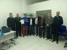Fechado acordo da Convenção Coletiva 2018/2019