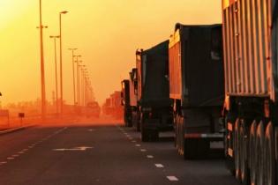 Sancionada Lei da Política Nacional de Pisos Mínimos do Transporte Rodoviário de Carga