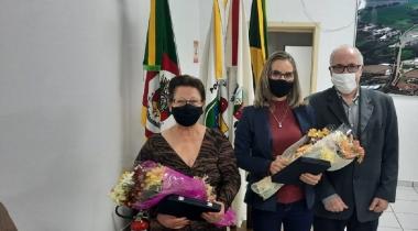 HOMENAGEM CAMARA DE VERADORES